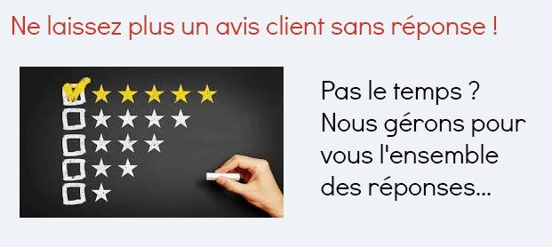 Répondre aux avis clients devient essentiel et impératif, autant que technique et stratégique !