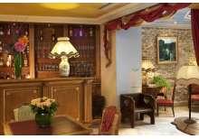 Copie de hotel kleber 7 rue de Belloy 75116 Paris France Bar 800.jpg